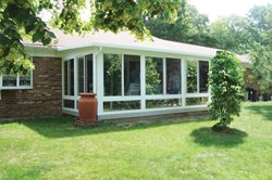 Betterliving Sunrooms by JSB Home Solutions
